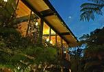 Hôtel Hawai - Volcano Inn