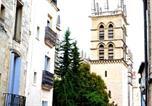 Location vacances Montpellier - Bel appartement Centre Historique 47m2-1