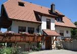 Location vacances Oberried - Maierhof-4