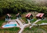 Villages vacances Biograd na Moru - Holiday Park Plitvice Paradise-2