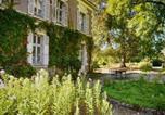 Location vacances Sainte-Maure-de-Touraine - House Les trois barbeaux 2-1