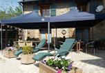 Location vacances Les Angles - Pyrenees Mountain Cottage-1