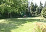 Location vacances  Manche - Le Bois Bourdin-4