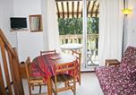 Location vacances Canet-en-Roussillon - Apartment Les Coraux.4-2
