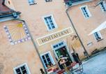 Hôtel Passau - Hoftaferne Neuburg am Inn-1