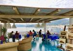Hôtel Santa Marina Salina - B&B Altamarea Lipari-2