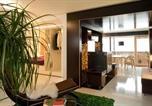 Hôtel Lech - Kar Design Appartements-2