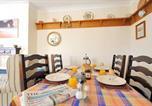 Location vacances Lyme Regis - Blacksmiths Cottage-4