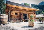 Location vacances Flattach - Romantikchalet-1