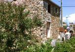Location vacances Casaglione - Sarrola-Carcopino Gîte en Pierre-3