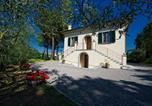 Location vacances Foiano della Chiana - Villa Tancredi-1