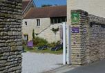 Location vacances Bény-sur-Mer - Gîte du Clos de la Valette-4