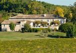Hôtel Castelnau-de-Montmiral - Domaine de Perches-1