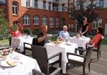 Hôtel Groß Kreutz - Hotel am Molkenmarkt-2
