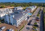 Hôtel Bibione - Residenza Turistica Alberghiera Blue Marine-1