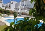 Location vacances Casares - Penthouse Valle Romano Golf Estepona-3