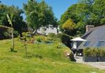 Location vacances Elliant - Gite de Beg Menez - Gite à la Forêt Fouesnant-1
