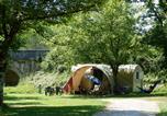 Camping avec Piscine Ariège - Camping Le Petit Pyrénéen-3