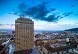 Hôtel Zurich - Swissotel Zurich-1