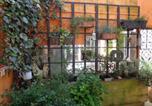 Location vacances Nord-Pas-de-Calais - Chambres D Hotes Du Parc-4