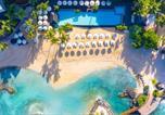 Hôtel L'île aux cerfs - Intercontinental Mauritius Resort Balaclava Fort-1