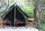 Village vacances Kenya - Maasai Simba Camp-1