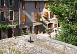 Hôtel Saint-Sernin-sur-Rance - Le Relays du Chasteau-1