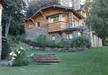 Hôtel San Carlos de Bariloche - Patagonia Vista Lodge & Spa-4