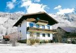 Location vacances Dorfgastein - Ferienwohnung mit Wlan & Balkon A 394.010-1