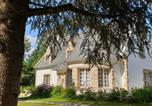 Hôtel Châteauneuf-du-Faou - Crown Roads-3
