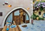 Location vacances Chania - Casa Regina Luxury House-4
