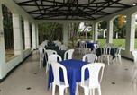 Location vacances Quimbaya - Hotel Campestre Real-1
