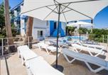 Location vacances Cala en Forcat - Estel Blanc Apartments - Adults Only-3