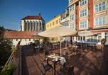 Hôtel Prague - Ea Hotel Julis-1