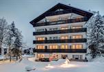 Hôtel Zermatt - Hotel Adonis-2