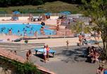 Camping  Naturiste Longeville-sur-Mer - Centre de Vacances Naturiste le Colombier-3