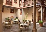 Hôtel Grenade - Hotel Casa 1800 Granada-4
