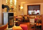 Hôtel Dötlingen - Hotel & Restaurant Zum Deutschen Hause-3