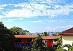Hôtel San Pedro Sula - Hotel Villa del Sol-2