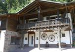 Location vacances Rothenberg - Pension Holzerstube-3