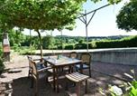 Location vacances Onlay - Beautiful house in Morvan nature park with large garden, sauna and nice view-4