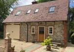 Location vacances Upottery - The Coach House @ The Old Rectory-1