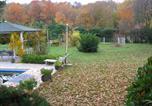 Location vacances Pokupsko - Guest House Westwood-4