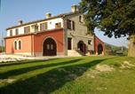 Hôtel Treia - La Quercia Country House B&B-4