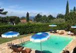 Location vacances Reggello - Villa Luna-2