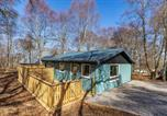 Location vacances Beauly - Heather Lodge 12 with Hot Tub-1
