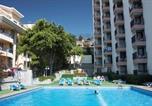 Hôtel Funchal - Dorisol Buganvilia-3