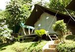 Villages vacances Bogor - Consina Bumi Geulis-1
