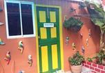 Location vacances  Antilles néerlandaises - Terrakota Apartments-3