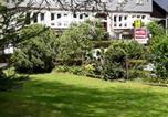 Hôtel Bastogne - Logis l'Ermitage, Bistrot des Saveurs-2